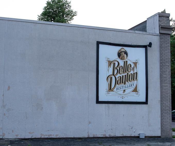 belle dayton building