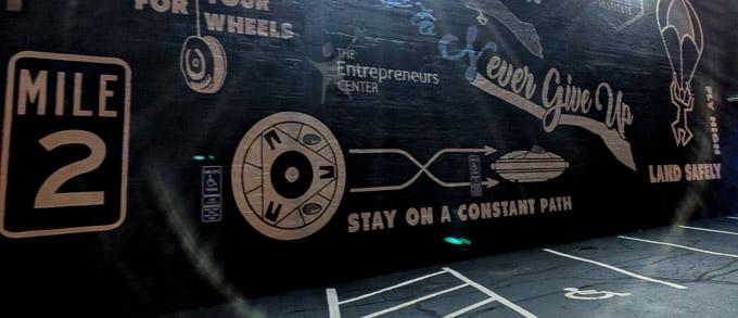 entrepreneur center.